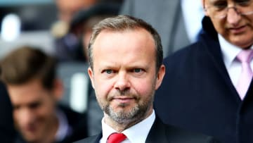 Ed Woodward will leave his role at Manchester United at the end of 2021