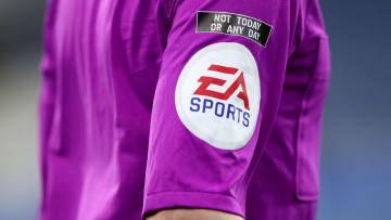 EA Sports logosu