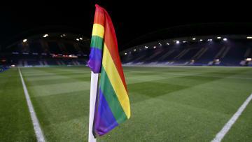 Canarinhos Arco-Íris desenvolveram cartilha sobre inclusão no futebol