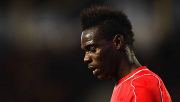 Balotelli's Liverpool spell with a disaster