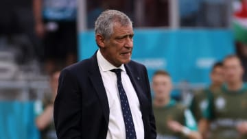 Will Fernando Santos stick with the side that beat Hungary earlier this week?