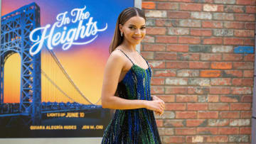 """""""In The Heights"""" Opening Night Premiere - 2021 Tribeca Festival"""