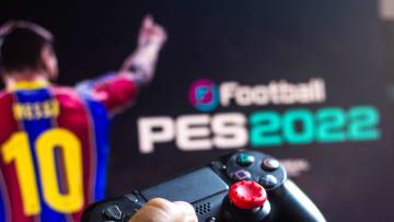 efootball2022 est sorti ce jeudi 30 septembre.