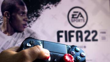 L'édition 2022 du jeu FIFA sortira dans les prochaines semaines.
