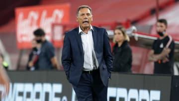 Russo contra Independiente