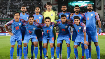 India are scheduled to travel to Qatar for their remaining World Cup qualifying games to be held in June
