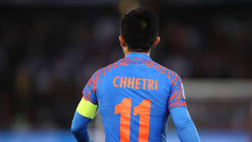 Sunil Chhetri is the greatest player to come from India