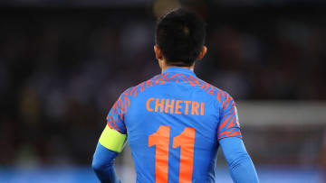 Sunil Chhetri turned 37-years-old on August 3