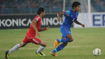 Indian national football team player Nir