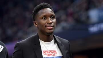 Victor Oladipo se estrenará con el Heat este jueves ante Warriors