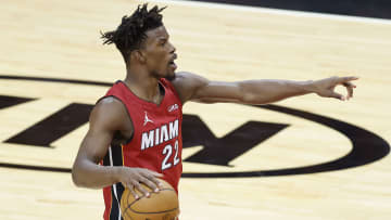 Trail Blazers vs Heat prediction, odds, over, under, spread, prop bets for NBA betting lines tonight.