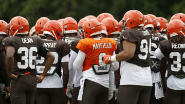 Three position battles to keep an eye on once Browns training camp commences later this summer.
