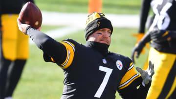 Ben Roethlisberger podría vestir el uniforme de Dallas en la próxima campaña de la NFL