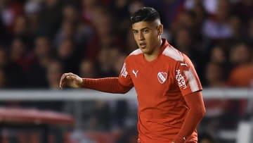 Franco has joined Atlanta United in MLS