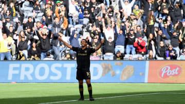 Carlos Vela, protagonista en uno de los partidos imperdibles de la primera jornada de MLS