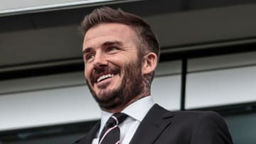 David Beckham believes Inter Miami can attract a whole host of Europe's top players to MLS