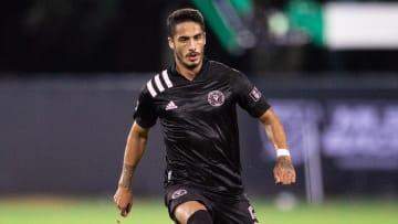 El argentino del Inter de Miami de la MLS, Jorge Figal, podría ser el nuevo refuerzo de Tigres para la zona defensiva.