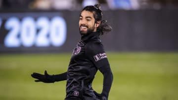 El entrenador aseguró que Pizarro será importante para el equipo