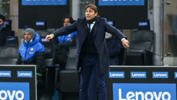 Antonio Conte's side will be well rested ahead of the derby as a result of their elimination from Europe