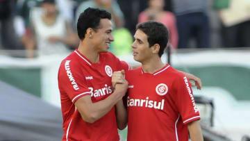 Damião e Oscar fizeram boa dupla naquela temporada