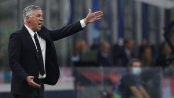 Treibt den Generationswechsel bei Real voran: Carlo Ancelotti