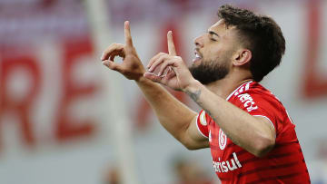 O Internacional vai encarar o Fortaleza na 21ª rodada do Campeonato Brasileiro.