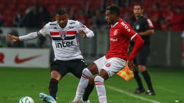Edenilson, Reinaldo