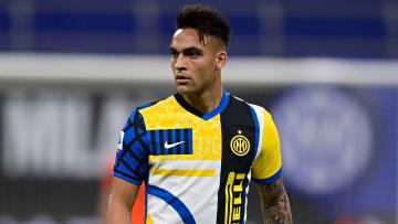 Lautaro Martinez is keeping his options open