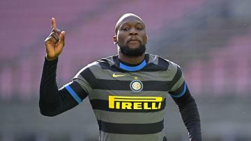 Internazionale v Genoa - Italian Serie A