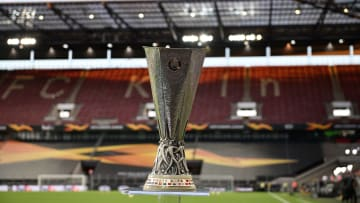 The 2020/21 Europa League last 16 draw has been made