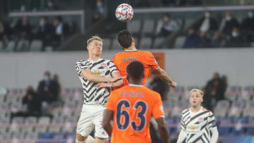 Manchester United suffered a shock defeat to Istanbul Basaksehir last time out in Group H