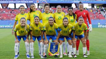 Futebol Feminino foi proibido por quatro décadas no Brasil