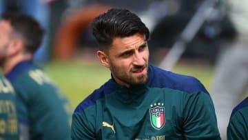Vincenzo Grifo wurde aus dem italienischen EM-Kader gestrichen