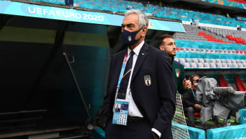 Serie A-Verbandschef Gabriele Gravina plant eine Reform der Serie A