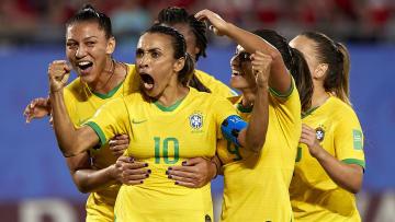 Dos sonhos da Geração de Prata ao desabafo de Marta na Copa do Mundo de 2019: veja 5 vezes em que o futebol feminino emocionou o torcedor brasileiro.