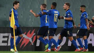 L'Italie s'attend à consolider sa première place.