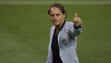 Italy have been fantastic under Mancini