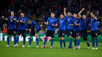 L'Italie a remporté le deuxième Euro de son histoire.