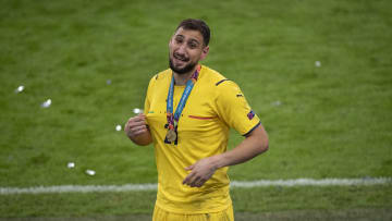 Donnarumma is set to be announced as a PSG player