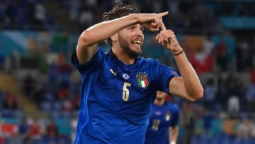 Locatelli is a main target for Juventus this summer