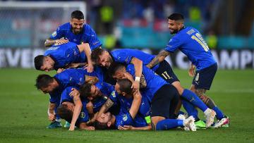 Italia akan bertemu Wales di pertandingan terakhir babak fase grup Piala Eropa 2020