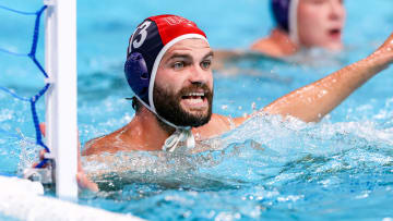 Croatia vs USA prediction, odds, betting lines & spread for men's Olympic water polo game on Saturday, August 7.