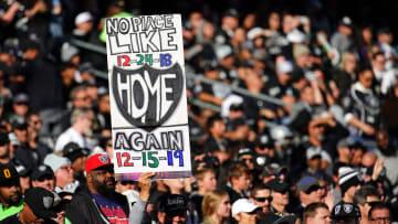 Jacksonville Jaguars vOakland Raiders
