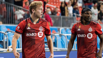Colorado Rapids vs Toronto FC odds, betting lines & spread for MLS game on Saturday, September 25.