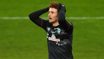 Zuletzt hatte Werder in der Liga nicht oft Grund zum Jubeln.