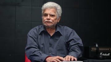 Jaime Garza falleció a los 67 años