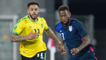 Jamaica and the United States will meet next Sunday, July 25, in the 2021 Gold Cup quarterfinals.