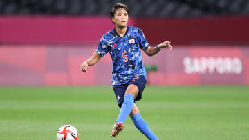 Chile vs Japan Olympic women's soccer odds & prediction on FanDuel Sportsbook.