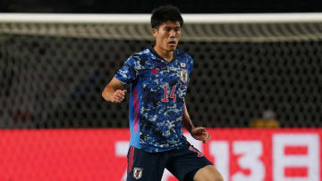 Tomiyasu can play in a number of positions