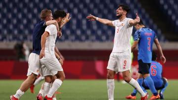 España jugará la final de los Juegos Olímpicos